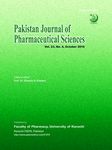 Image result for Pak J Pharm Sci.
